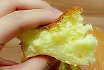 全蛋海绵蛋糕的做法