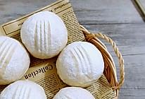 全麦科鲁滋健康白面包#自己做更健康#的做法