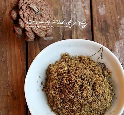 咖喱海苔小肉酥的做法