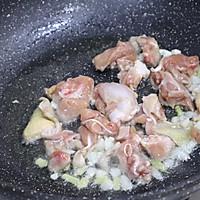#美食视频挑战赛#浓香照烧鸡腿饭的做法图解6