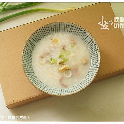 鲍鱼砂锅粥:最是养胃养人