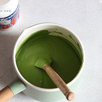 棉花糖抹茶冰淇淋的做法图解9