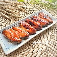 夏日方便的烤箱菜:家常秘制鸡翅的做法图解7