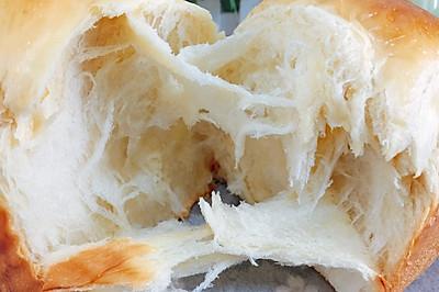 冰种手撕面包
