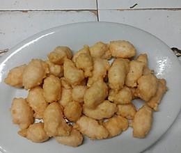 惠来虾枣的做法
