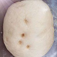 香甜小面包的做法图解4