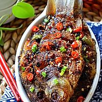 干锅鲫鱼#金龙鱼外婆乡小榨菜籽油#的做法图解12