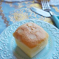 海绵小蛋糕-新手也能成功的做法图解10