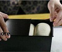 奶香土司的做法图解6