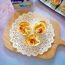 水果玉米盏