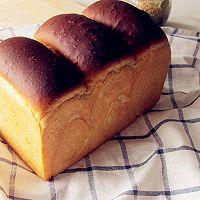 基础面包--牛奶吐司的做法图解10