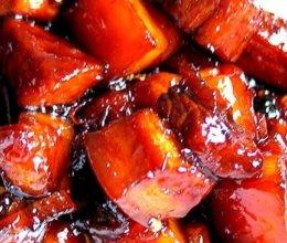 无油版红烧肉的做法