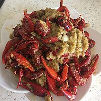 蒜蓉小龙虾的做法图解7