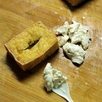 镜箱豆腐的做法图解7
