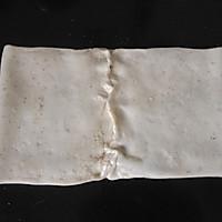 利仁电饼铛试用—脆皮椒盐千层饼(附超详细的烙饼制作过程)的做法图解17