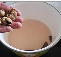 巧克力印度奶茶的做法图解2