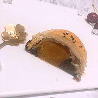 麻薯蛋黄酥的做法图解17
