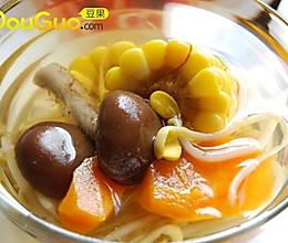 最健康的调味圣品:自制素高汤的做法