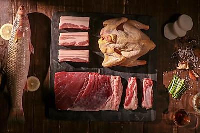 肉类巧妙处理,就能去腥膻异味!