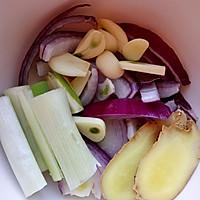 家常土豆烤羊排的做法图解2