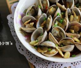 【酒蒸蛤蜊】来自深夜食堂的温馨菜