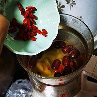 姜枣茶#夏日开胃餐#的做法图解5
