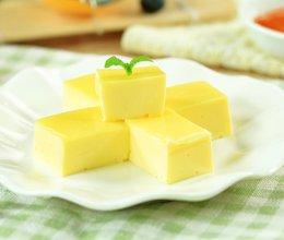 同样是蛋羹,但宝宝更爱吃这种,久吃不腻,营养还翻倍!的做法