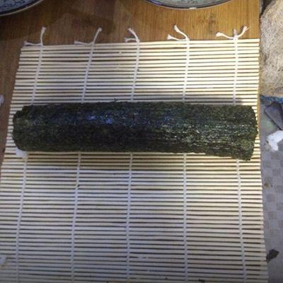 美味寿司的做法 步骤3