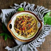 #520,美食撩动TA的心!#凉拌黄瓜海带丝