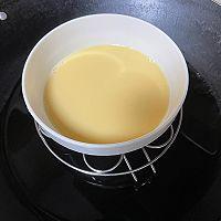 #蛋趣体验#家常嫩滑蒸水蛋的做法图解5