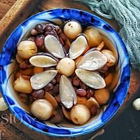 红豆莲子百合汤的做法图解9