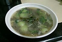 杂蔬汤的做法