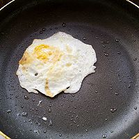 小炒荷包蛋的做法图解2