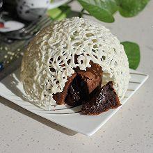 巧克力珍珠球VS巧克力熔岩蛋糕