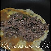 滑蛋牛肉的做法图解4