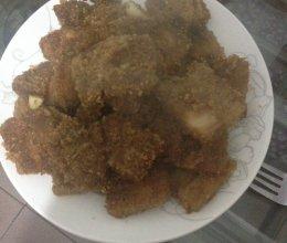 安徽版粉蒸肉的做法