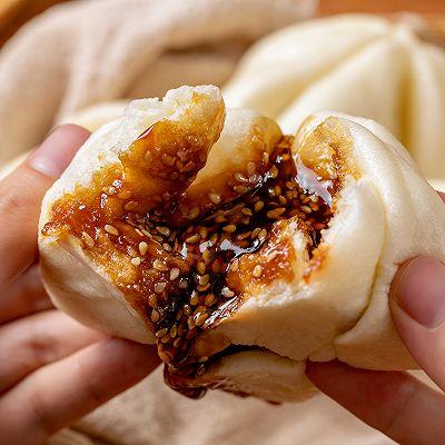 香甜爆浆的【糖三角】,早餐吃它爽一天!
