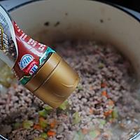 【芝士肉酱焗意面】——COUSS CO-6001出品的做法图解3