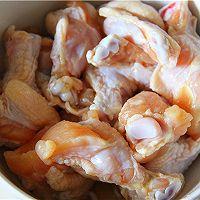 清炖盐焗鸡(高压锅版懒人菜)的做法图解2