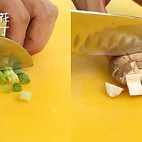 菌香土豆牛仔骨的做法圖解2