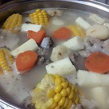 春季养生汤