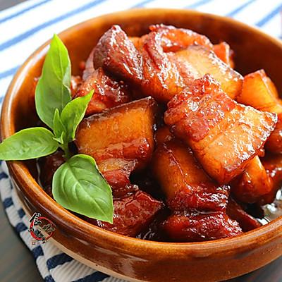 广东红烧肉