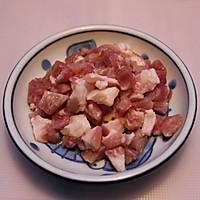 饭店的必点菜#干煸芸豆#的做法图解2