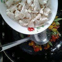 大喜大牛肉粉试用之滑嫩嫩-芙蓉鸡片的做法图解11