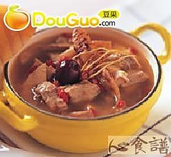 十全素补汤的做法