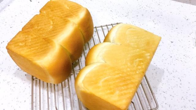 ‼️一次发酵㊙️奶香十足的手撕面包