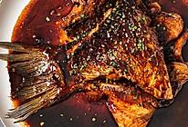 【红烧划水】鱼身常被舍弃的部分,其实很美味!的做法