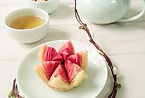 广东-年夜饭必备-精致荷花酥的做法