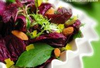 排毒减肥的凉拌菜的做法