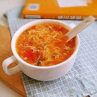 西红柿菠菜汤的做法图解9